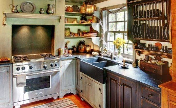 Recycled Kitchen Cabinets Options Tips Ideas