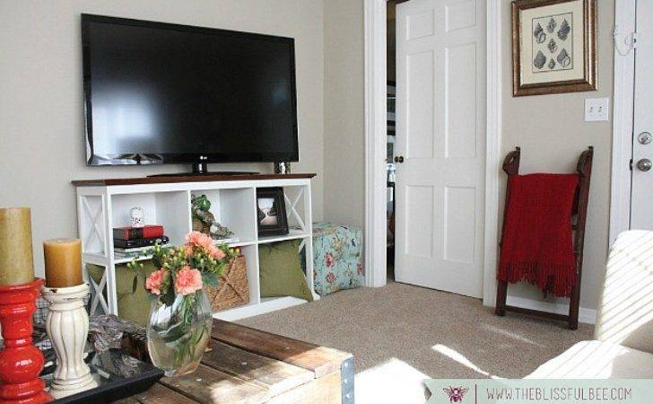 Redecorating Small Living Room