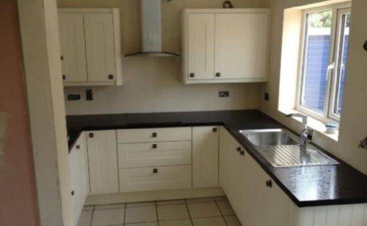Redpath Joinery Kitchen Fitter Great Sutton