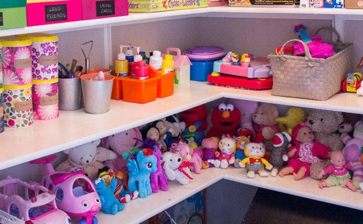 Reign Your Kids Toys These Simple Storage Ideas