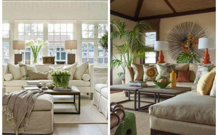 Relaxing Living Room Decorating Ideas