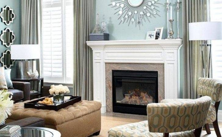 Relaxing Paint Colors Calming Within