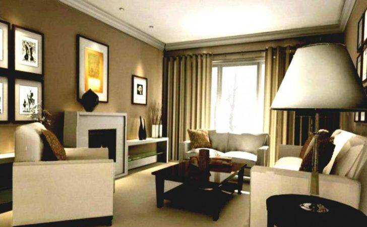 Relaxing Paint Colors Living Room