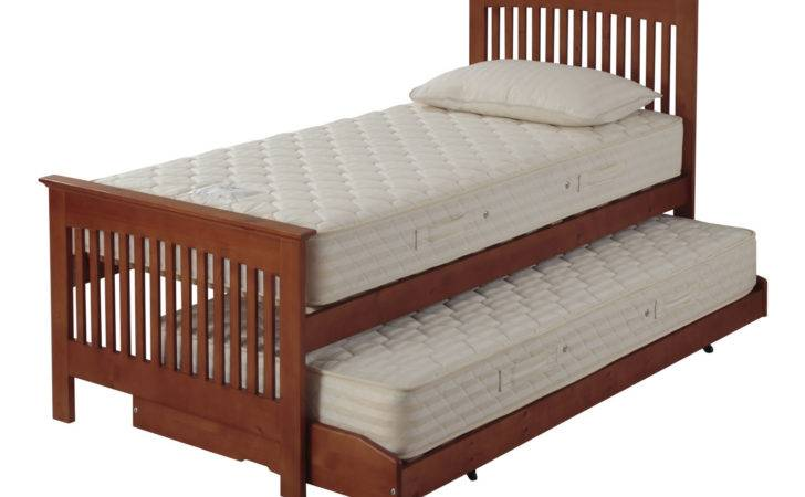 Relyon Duo Guest Bed Mattresses Delivery Next