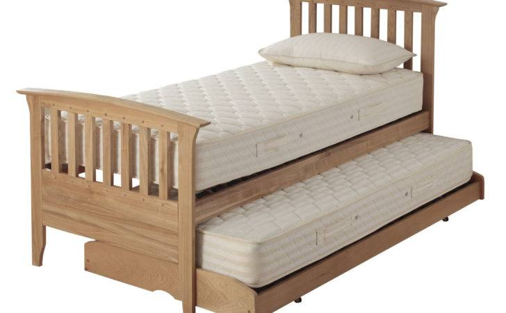 Relyon New England Guest Bed Mattresses Next Day