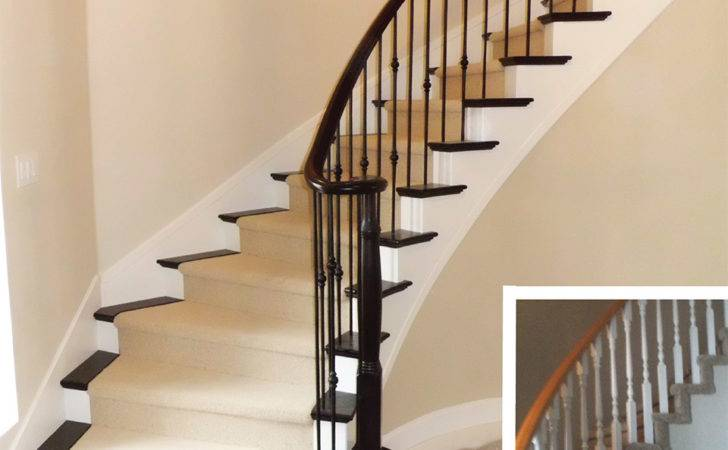 Remodel Stairs Cost Best Ideas Home Interior