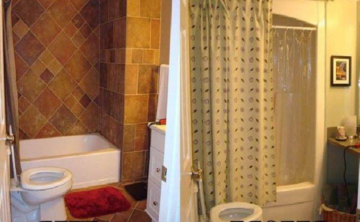 Remodeling Very Small Bathroom Designs Design