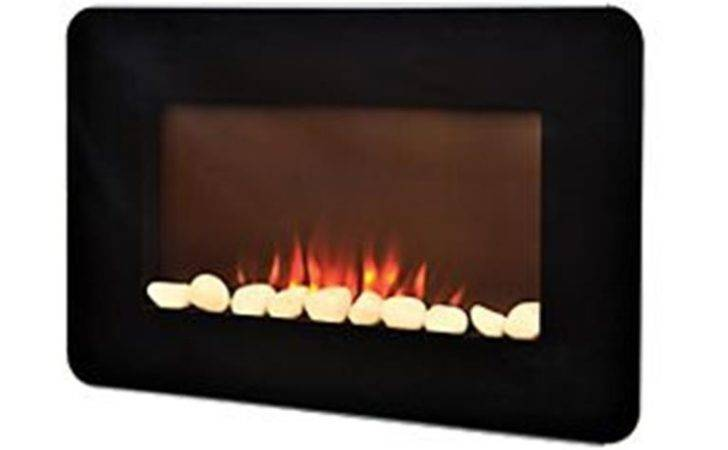 Remote Wall Hung Electric Fire Display Ebay