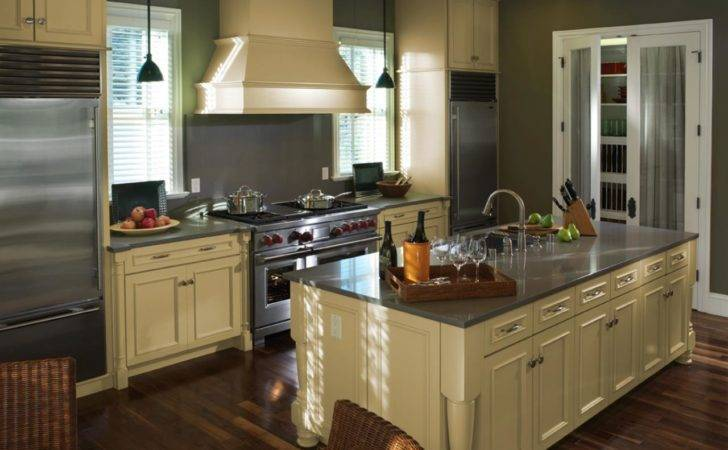 Repainting Kitchen Cabinets Options Tips