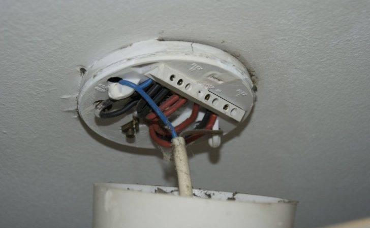 Replace Existing Lights Spotlights Downlights