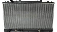 Replace Mazda Radiator