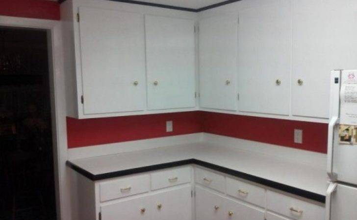 Replace Old Kitchen Cabinets New Ones