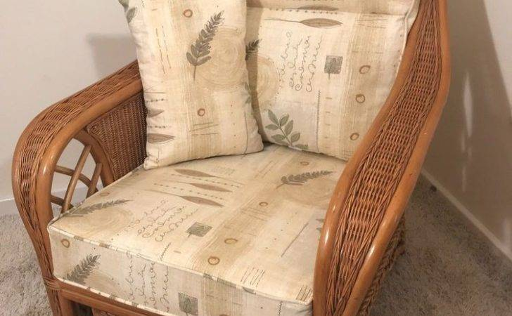 Replacement Cushion Covers Cane Furniture Ebay