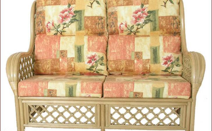 Replacement Sofa Cushion Covers Conservatory Furniture Ebay