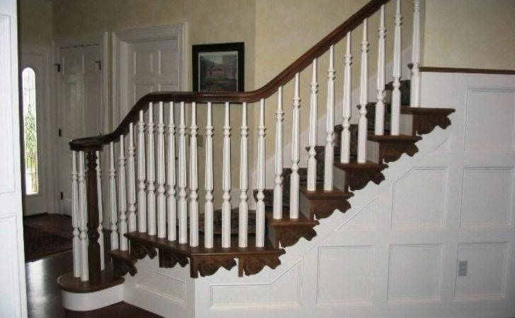 Replacement Wood Stair Balusters Decor References