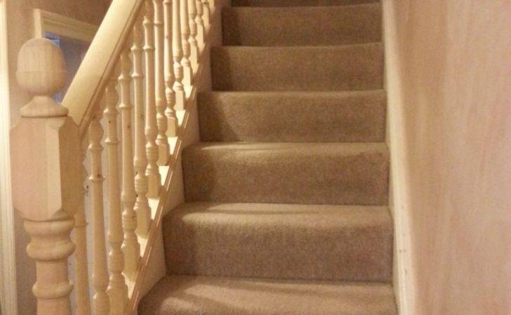 Replacing Spindles Banisters