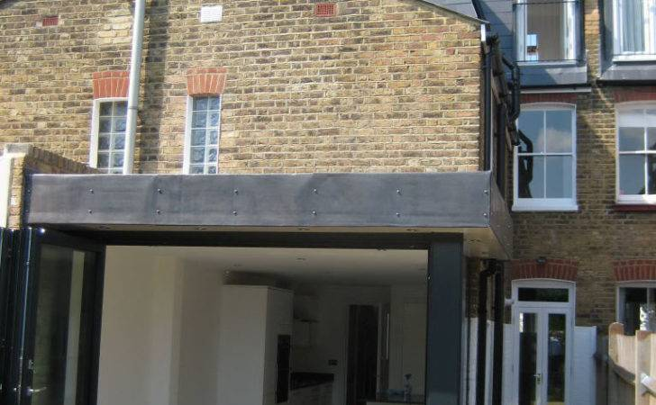 Residential Extensions Pole
