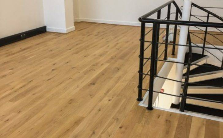 Residential Staircase Flooring Stain Resistant Hard