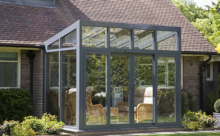 Retire Style Apropos Conservatory