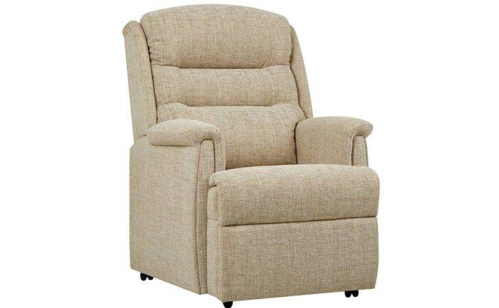 Ripley Armchair Knuckles Manufactured Hsl