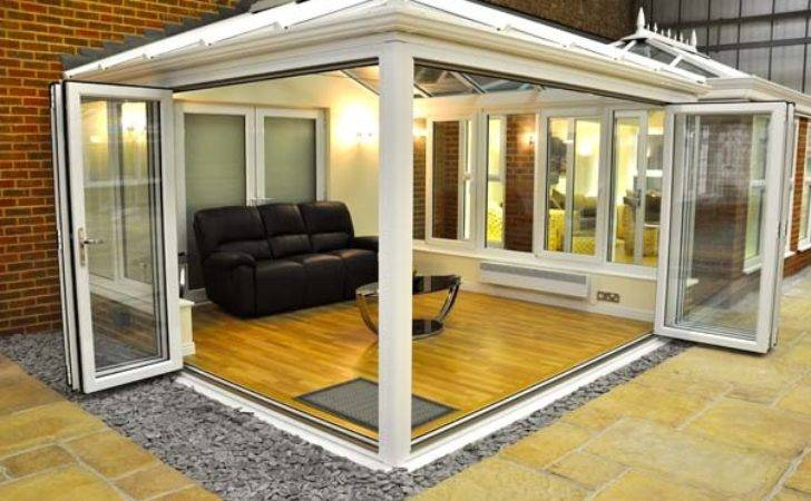 Ripton Windows Conservatories Showroom Conservatory