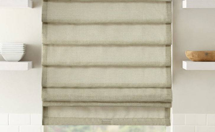 Roller Roman Blind Stylish Make Your Own
