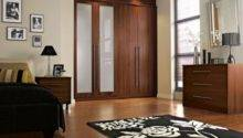 Roma Fitted Wardrobes Homebase