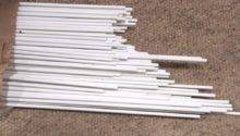 Roman Blind Rods Metres Long Sold Packs