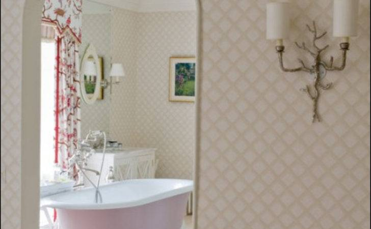 Romantic Bathroom Design Ideas Room Inspirations