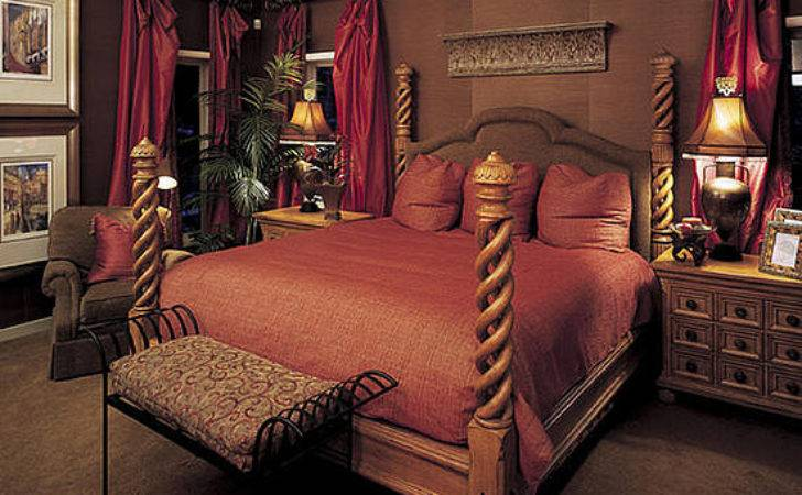 Romantic Bedroom Decorating Ideas Dream House Experience