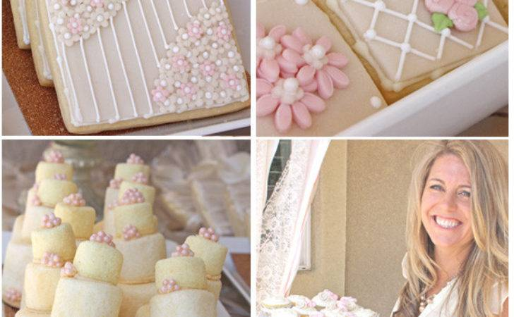 Romantic Bridal Shower Thoughtfully Simple