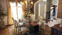 Romantic Dining Room Design Ideas