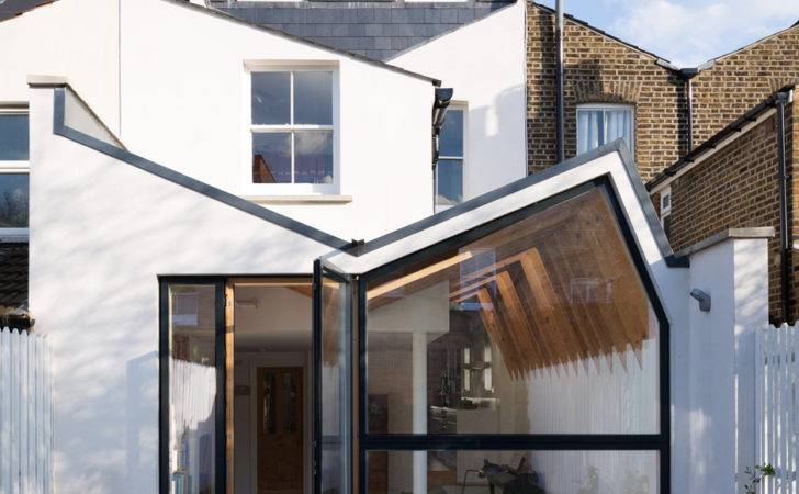 Roof Designs House Extensions Home Design Style