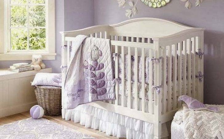 Room Colors Can Affect Your Baby
