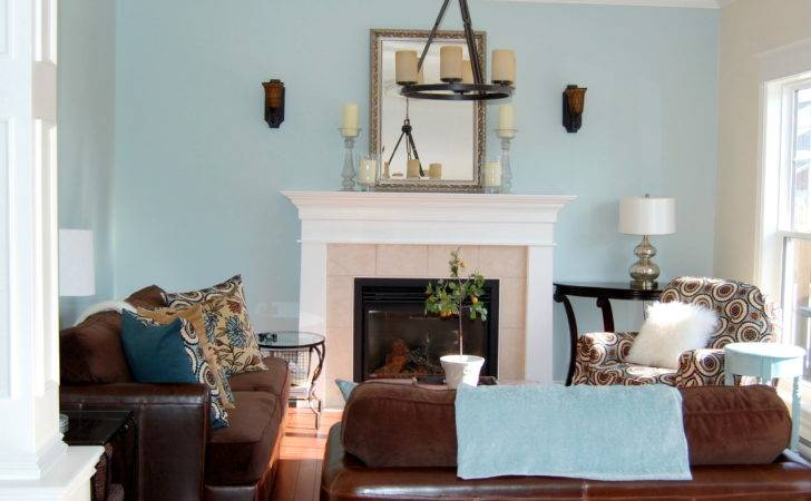 Room Decorating Ideas Brown Living Rooms
