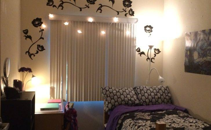 Room Decoration Ideas College Girls Nice