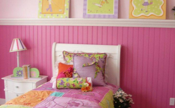 Room Design Girls Simple Home Decoration