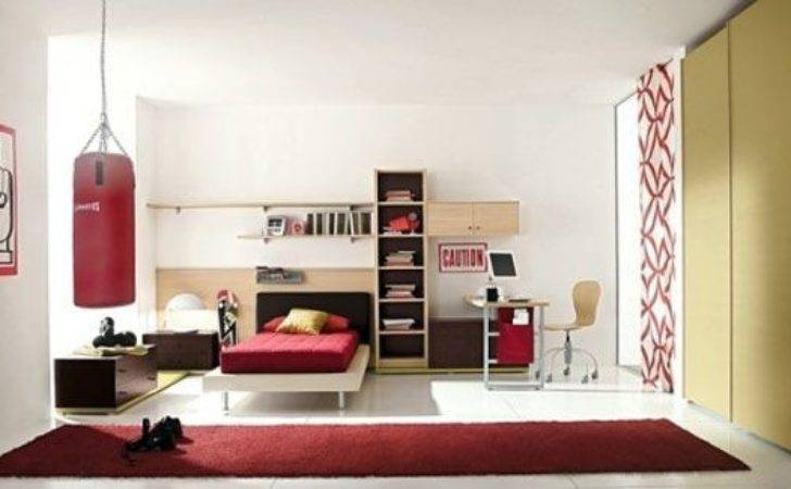 Room Designs Teenage Boys Freshome