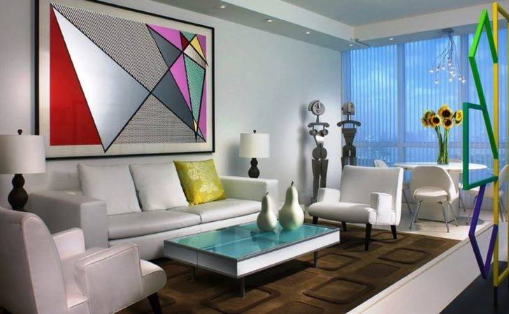 Room Modern Design Ideas Trends