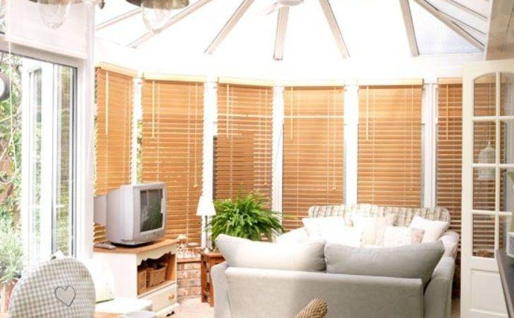 Room Ways Conservatory Housetohome