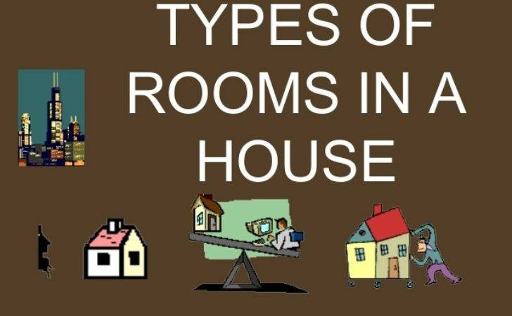 Rooms Types Houses