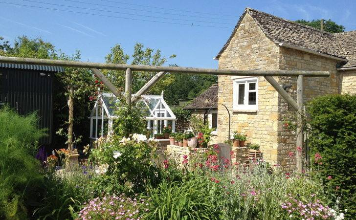 Rose Cottage Broadwell Stow Wold