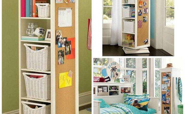 Rotating Storage Unit Plans Diy Cozy Home
