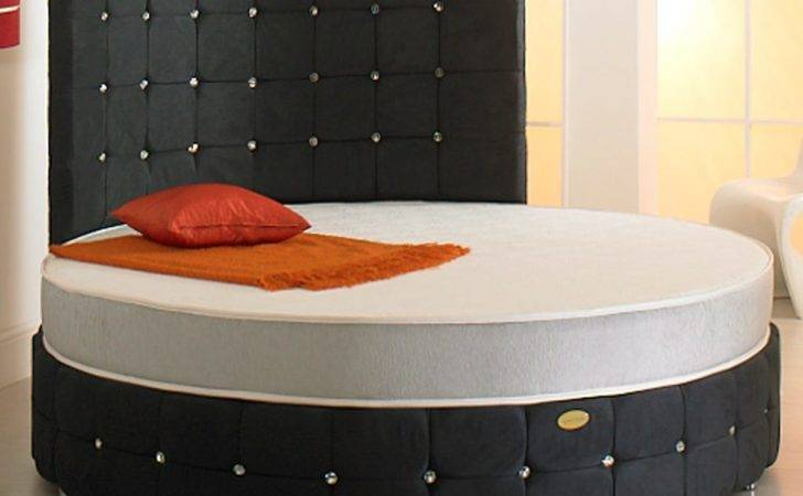 Round Beds Sale Riveting Your Bedroom