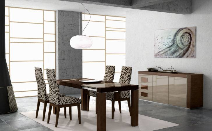 Round Modern Dining Tables Best Table Ideas
