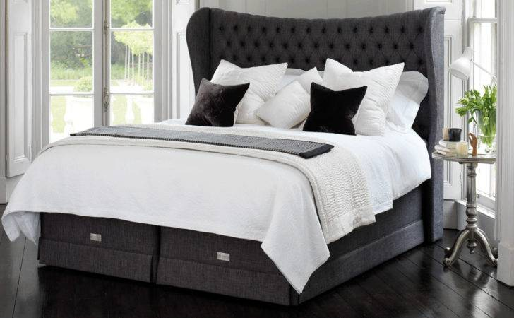 Royal Comfort Eminence Hypnos Beds