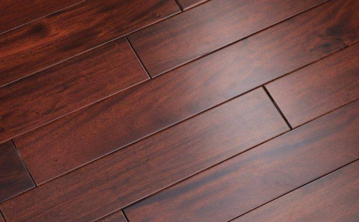 Royal Mahogany Narrow Solid Wood Flooring Direct