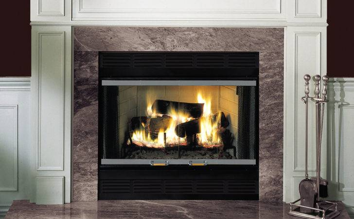 Royalton Wood Burning Fireplace Majestic Products