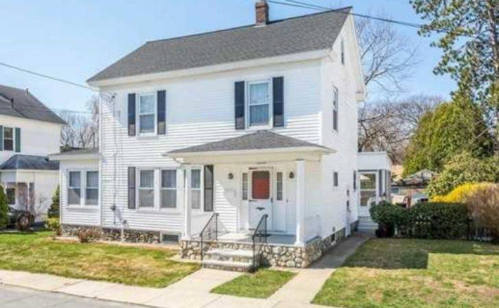 Roylston Ave Lowell Mls