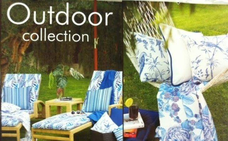 Roylston House Outdoor Collection